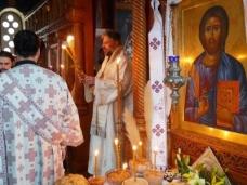 15 Празник Светог Николаја у Манастиру Тврдошу