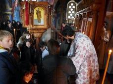 17 Празник Светог Николаја у Манастиру Тврдошу