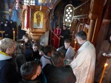 18 Празник Светог Николаја у Манастиру Тврдошу