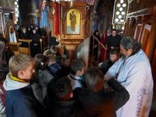 20 Празник Светог Николаја у Манастиру Тврдошу