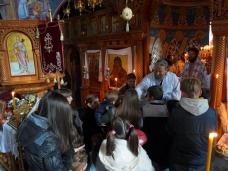 21 Празник Светог Николаја у Манастиру Тврдошу