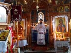 22 Празник Светог Николаја у Манастиру Тврдошу