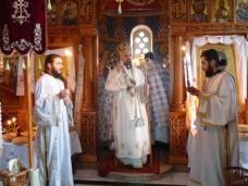 23 Празник Светог Николаја у Манастиру Тврдошу