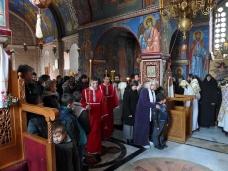 24 Празник Светог Николаја у Манастиру Тврдошу