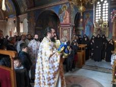 26 Празник Светог Николаја у Манастиру Тврдошу