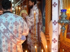 27 Празник Светог Николаја у Манастиру Тврдошу