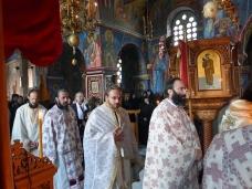 29 Празник Светог Николаја у Манастиру Тврдошу
