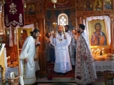 30 Празник Светог Николаја у Манастиру Тврдошу