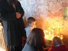 31 Празник Светог Николаја у Манастиру Тврдошу
