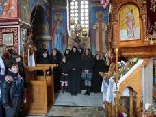 32 Празник Светог Николаја у Манастиру Тврдошу