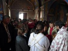35 Празник Светог Николаја у Манастиру Тврдошу