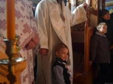 39 Празник Светог Николаја у Манастиру Тврдошу
