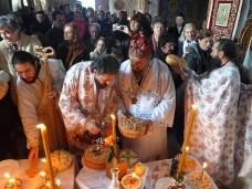 43 Празник Светог Николаја у Манастиру Тврдошу