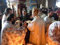 44 Празник Светог Николаја у Манастиру Тврдошу