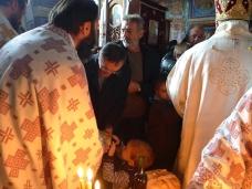 45 Празник Светог Николаја у Манастиру Тврдошу