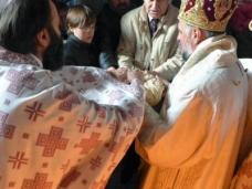 46 Празник Светог Николаја у Манастиру Тврдошу