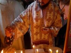 48 Празник Светог Николаја у Манастиру Тврдошу