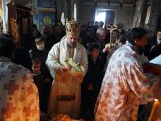 49 Празник Светог Николаја у Манастиру Тврдошу