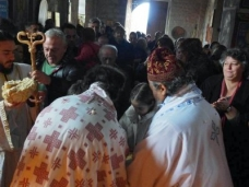 50 Празник Светог Николаја у Манастиру Тврдошу
