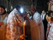 51 Празник Светог Николаја у Манастиру Тврдошу