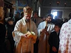 53 Празник Светог Николаја у Манастиру Тврдошу