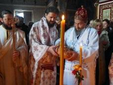 55 Празник Светог Николаја у Манастиру Тврдошу