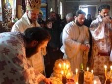 57 Празник Светог Николаја у Манастиру Тврдошу