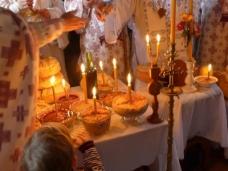 62 Празник Светог Николаја у Манастиру Тврдошу