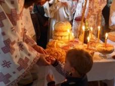 63 Празник Светог Николаја у Манастиру Тврдошу