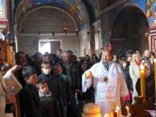 64 Празник Светог Николаја у Манастиру Тврдошу