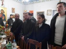 77 Празник Светог Николаја у Манастиру Тврдошу