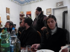 80 Празник Светог Николаја у Манастиру Тврдошу