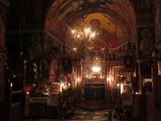 2 Прослава Светог Николаја у Манастиру Тврдош