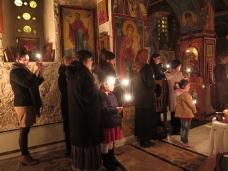 3 Прослава Светог Николаја у Манастиру Тврдош