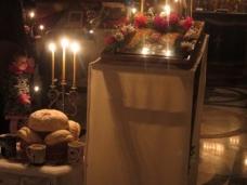 4 Прослава Светог Николаја у Манастиру Тврдош