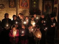 5 Прослава Светог Николаја у Манастиру Тврдош
