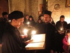 6 Прослава Светог Николаја у Манастиру Тврдош