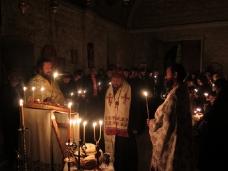 7 Прослава Светог Николаја у Манастиру Тврдош