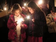 8 Прослава Светог Николаја у Манастиру Тврдош
