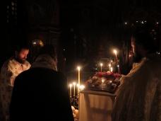 9 Прослава Светог Николаја у Манастиру Тврдош
