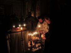 10 Прослава Светог Николаја у Манастиру Тврдош