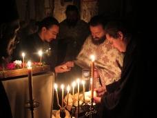 11 Прослава Светог Николаја у Манастиру Тврдош