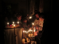12 Прослава Светог Николаја у Манастиру Тврдош