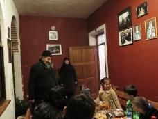 13 Прослава Светог Николаја у Манастиру Тврдош