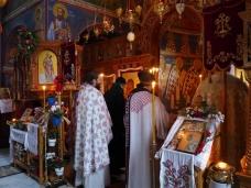 14 Прослава Светог Николаја у Манастиру Тврдош