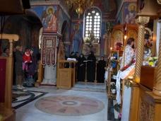 15 Прослава Светог Николаја у Манастиру Тврдош