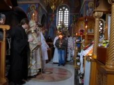 17 Прослава Светог Николаја у Манастиру Тврдош