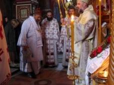 18 Прослава Светог Николаја у Манастиру Тврдош