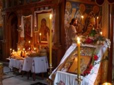 19 Прослава Светог Николаја у Манастиру Тврдош