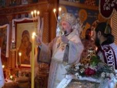 21 Прослава Светог Николаја у Манастиру Тврдош